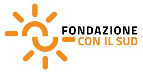 Fondazione con il Sud : La Fondazione CON Il SUD è un ente non profit privato.