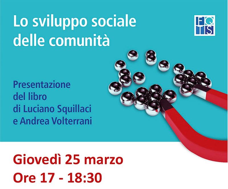 evento sviluppo sociale 25 marzo 2021
